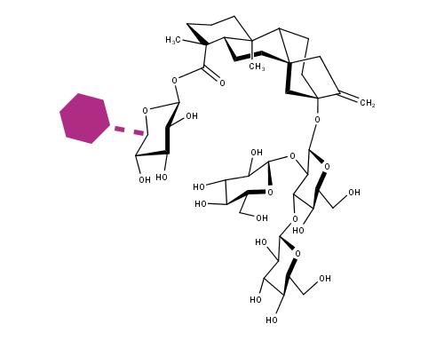 Glycosylation technology: improving properties of compounds